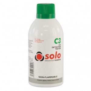 250ml CO Can for NC-SOLO 330 Dispenser