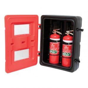 plastic-twin-extinguisher-cabinet