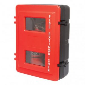 plastic-twin-fire-extinguisher-cabinet