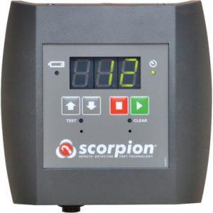 Scorpion Panel Controller