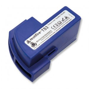 Testifire TS3 Smoke Capsule