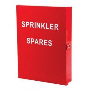 Sprinkler Spare Head Cabinet